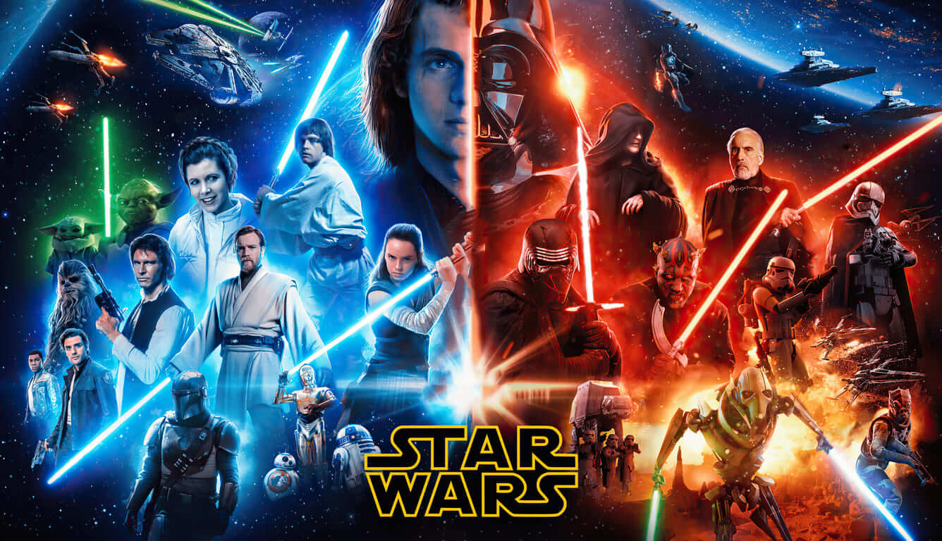 Os 5 maiores plot twists da saga Star Wars [contém spoilers]