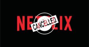 Séries canceladas